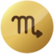Бижута за зодия Скорпион (297)